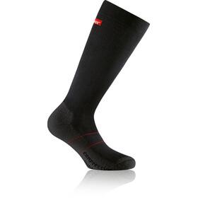 Rohner Compression Outdoor Light Socks, black